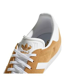 adidas gazelle mostaza