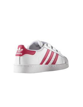 zapatillas adidas superstar niña velcro