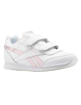 Zapatilla reebok Royal Practical Pink