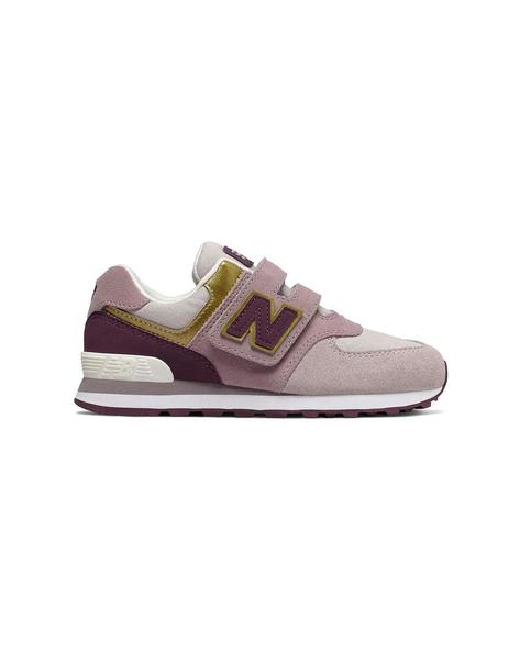 zapatillas niña new balance 26