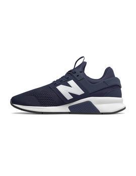 new balance 247 hombre azul