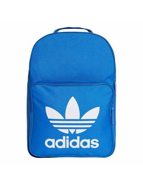 Classic Azul Adidas Classic Mochila Adidas Mochila Trefoil wZikuOPXT
