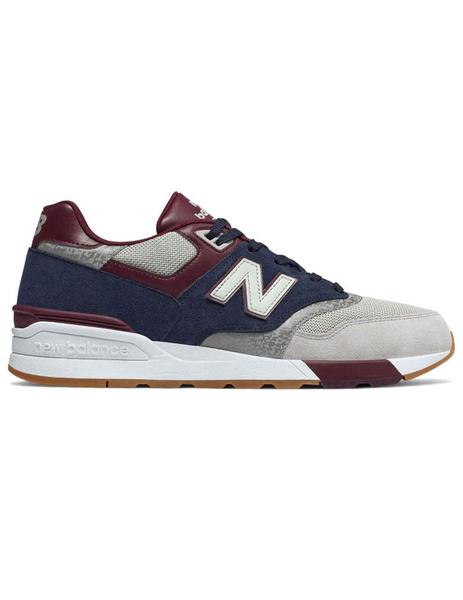 new balance hombres 597