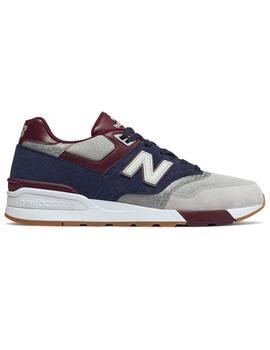 new balance hombre 597