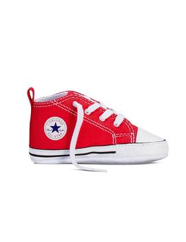 Patuco Converse First Star Baby