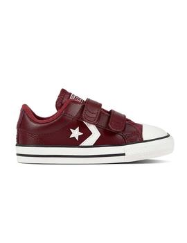 Zapatilla Converse Star Player 2v Ox Bebé