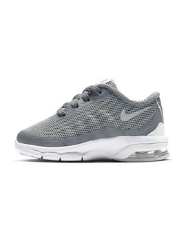 Zapatilla Nike Air Max Invigor Gris Baby