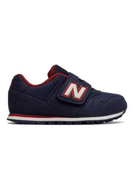 Zapatilla New Balance 373 IN Baby