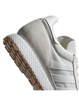 Zapatilla Hombre adidas Forest G. Beige