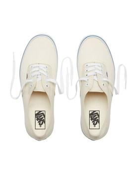 Zapatilla Vans Authentic Amarilla Unisex
