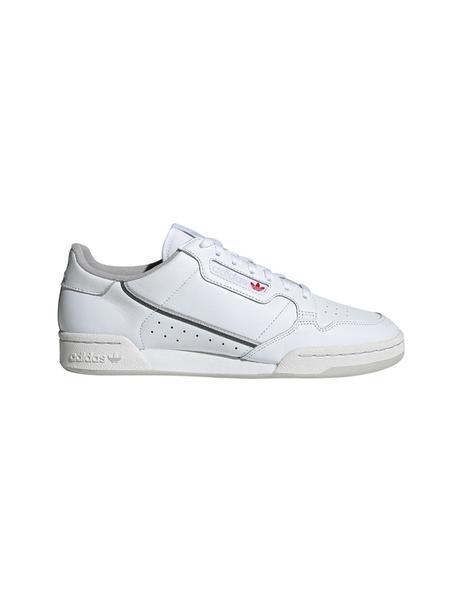 Amplia gama Robusto incondicional  Zapatilla Hombre adidas Continental 80 Blanca