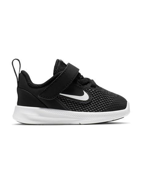Zapatilla Baby Nike Downshifter 9 Negro