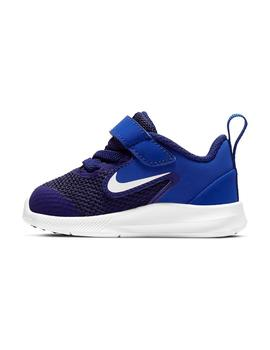 Zapatilla Baby Nike Downshifter 9  Royal