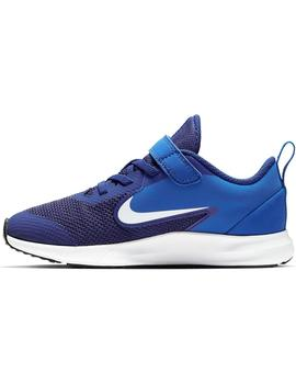 Zapatilla Niño Nike Downshifter Royal