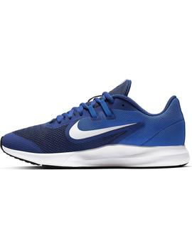 Zapatilla Unisex Nike Downshifter Royal
