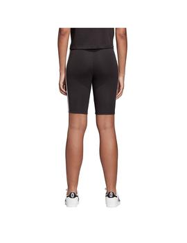 Mallas Chica adidas  Cycling short Negro