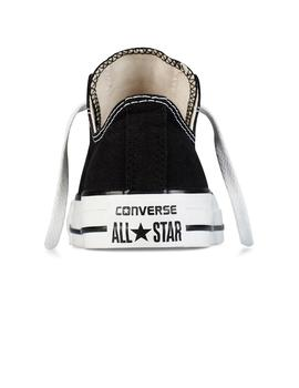 Converse Chuck Taylor All Star Ox Mujer - Junior