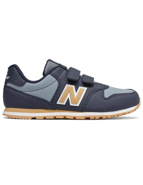Zapatilla  Junior New Balance YV500EA Marino