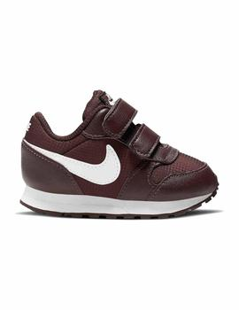 Zapatilla Baby Nike MD Runner 2 Marrón
