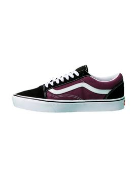 Zapatilla Chico Vans Comfycush Old Skool