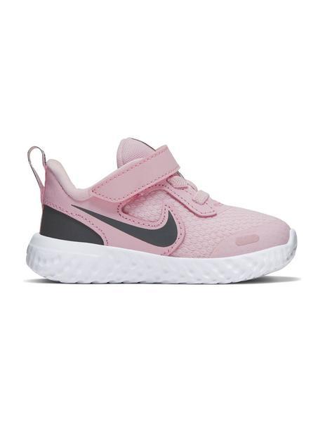 zapatillas rosa niña nike