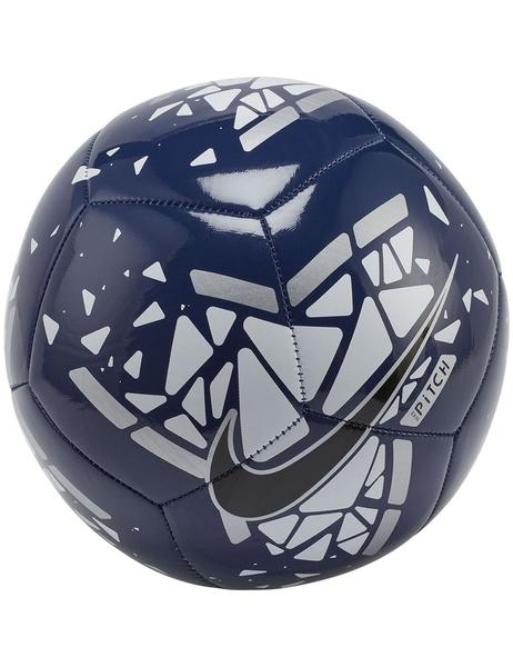 Balon Unisex Nike Pitch Azul