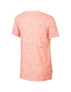 Camiseta Niña Nike Stary Night Rosa