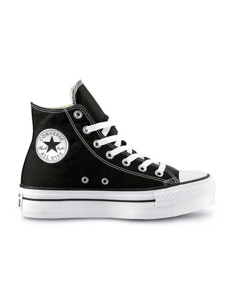 converse all star blancas mujer 37
