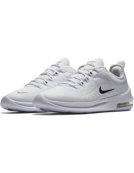 Zapatilla Hombre Nike Air Max Axis Blanco