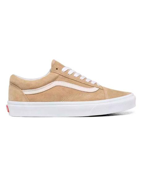 Zapatilla Chico Vans Ol Skool Suede Candied Ginger