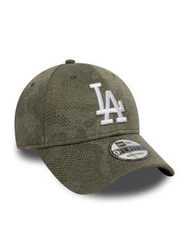 Gorra Hombre New Era Engineered Plus Verde