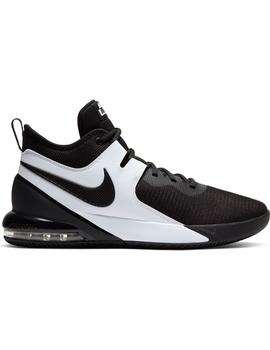 Zapatilla Hombre Nike Air Max Impact Negro/Blanco