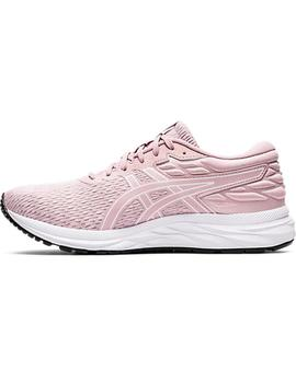 Zapatilla Mujer Asics Gel-Excite 7 Twist Rosa