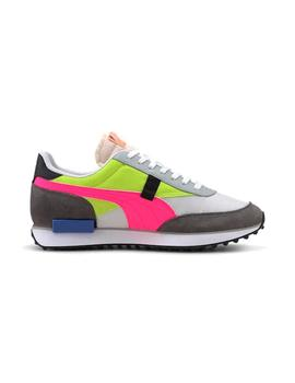 Zapatilla Hombre Puma Future Raider Play On Colore