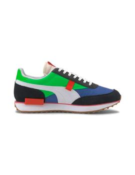 Zapatilla Hombre Puma Rider Play On Colours
